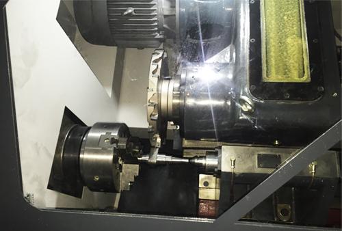 CNC Cam Milling Machines