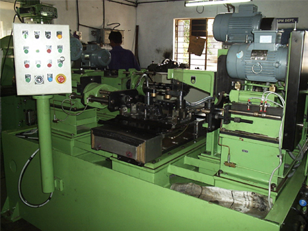 Multi Operation Machine