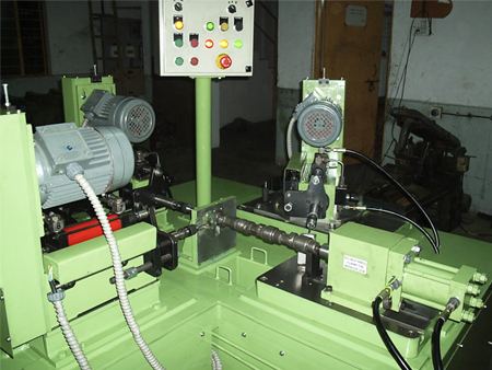 Multiway Drilling Machine