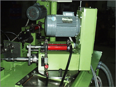 Quill Feed Drilling Machines