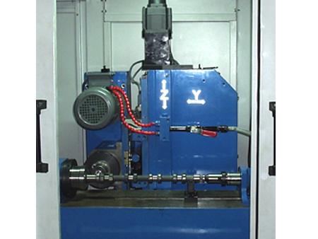 CNC Trigger Wheel Milling Machines