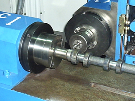 Trigger Wheel Machine